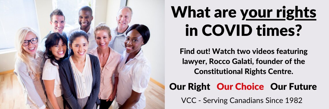Your Rights to Decline Mandatory COVID Vaccines
