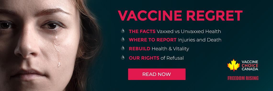 Vaccine Regret